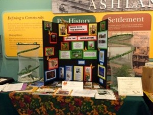 Educational Exhibit-