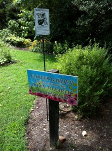 Waveland State Historic Site Waystation, Down to Earth GC